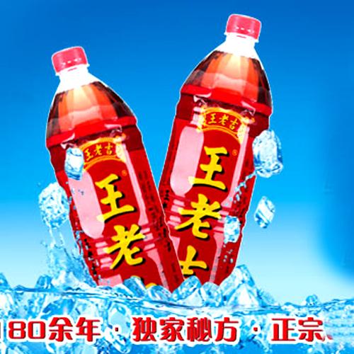 王老吉瓶装 1.5l图片
